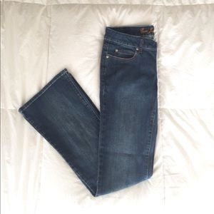 GUESS Venice Flare Jeans